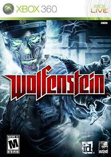 Wolfenstein (Xbox 360) 2009