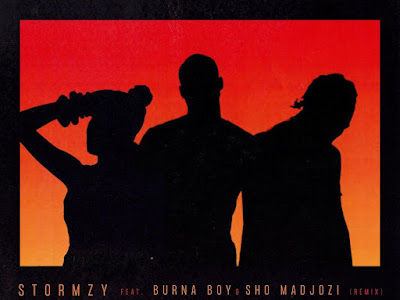 [MUSIC] Stormzy ft Burna Boy, Sho Madjozi – Own It (Remix)