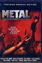 Watch Metal: A Headbanger's Journey Online Free in HD