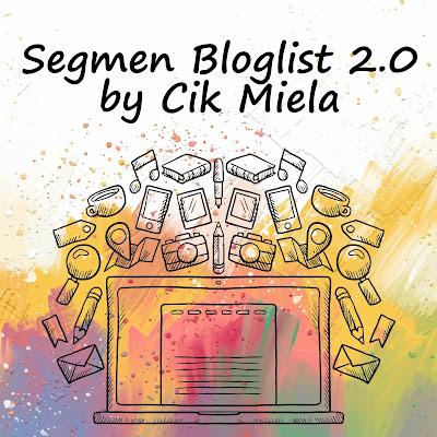 Segmen,contest blog