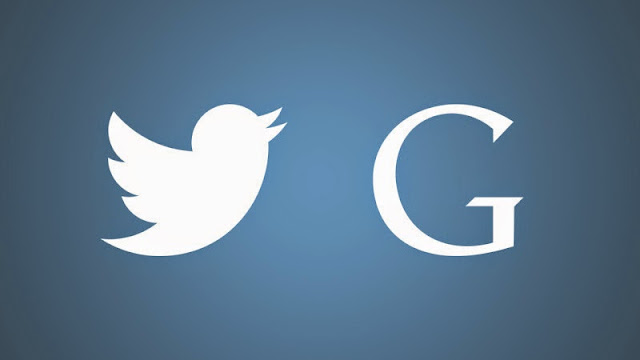 Twitter-Google Deal Working in Twitter's Favor