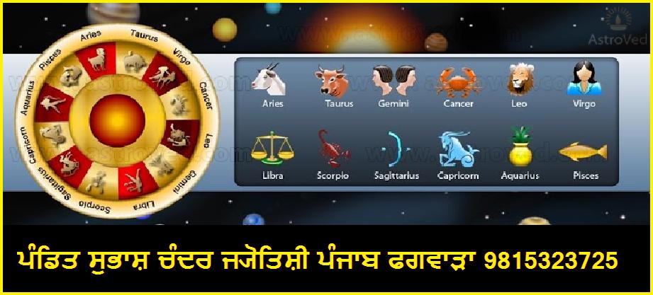 PANDIT SUBHASH CHANDER ASTROLOGER: BEST VASHIKARAN SPECIALIST IN