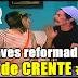 Zap de CRENTE #14  Chaves Reformado
