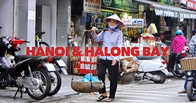 HANOI TRAVEL GUIDES
