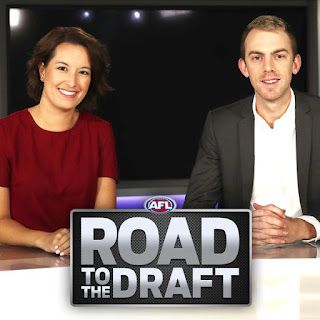 Road To The Draft