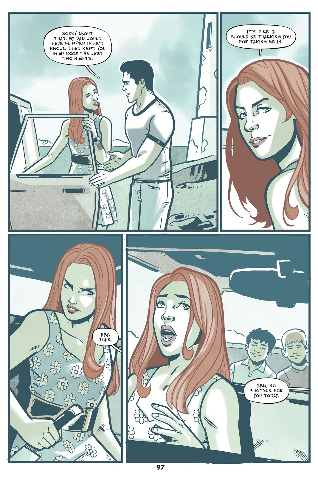 Read online Mera: Tidebreaker comic -  Issue # TPB (Part 1) - 97
