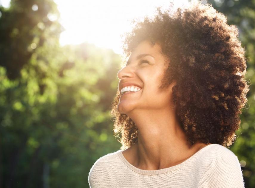 Cómo mejorar tu apariencia y humor en un mes, según la ciencia