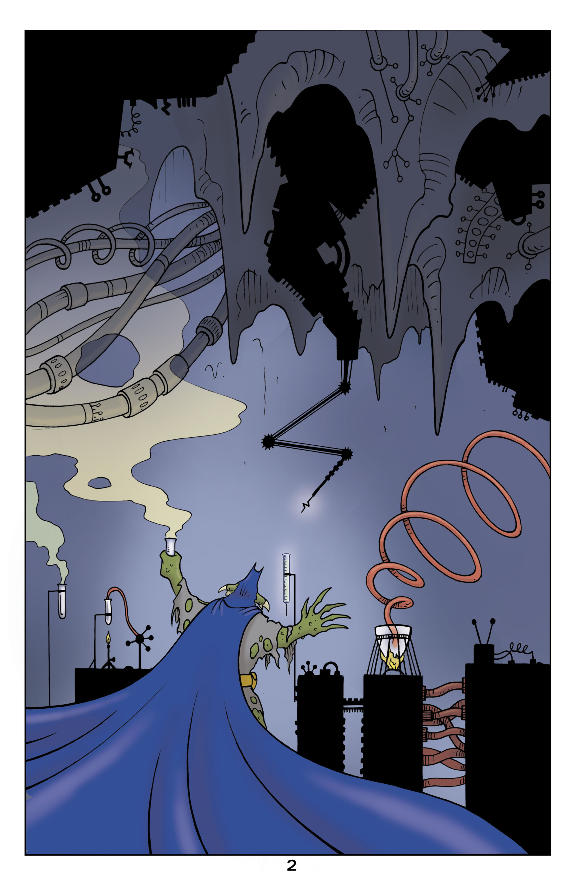 Detective Comics (1937) 777 Page 24