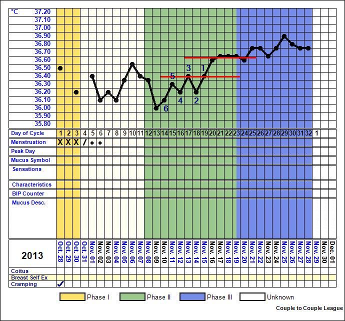 [Wykres cyklu w programie CycleProGo]