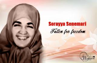 Sorayya Senemari