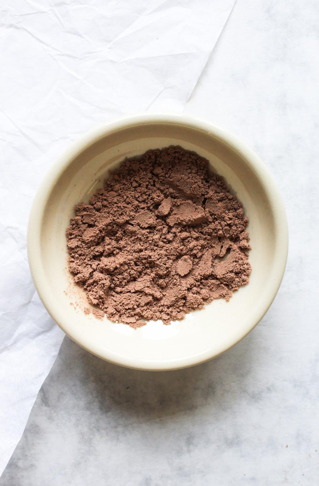 Leahlani Skincare Kokoleka Ritual Dessert Facial Mask. Detoxifying, rich in antioxidants