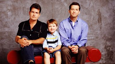 صور Two and a Half Men