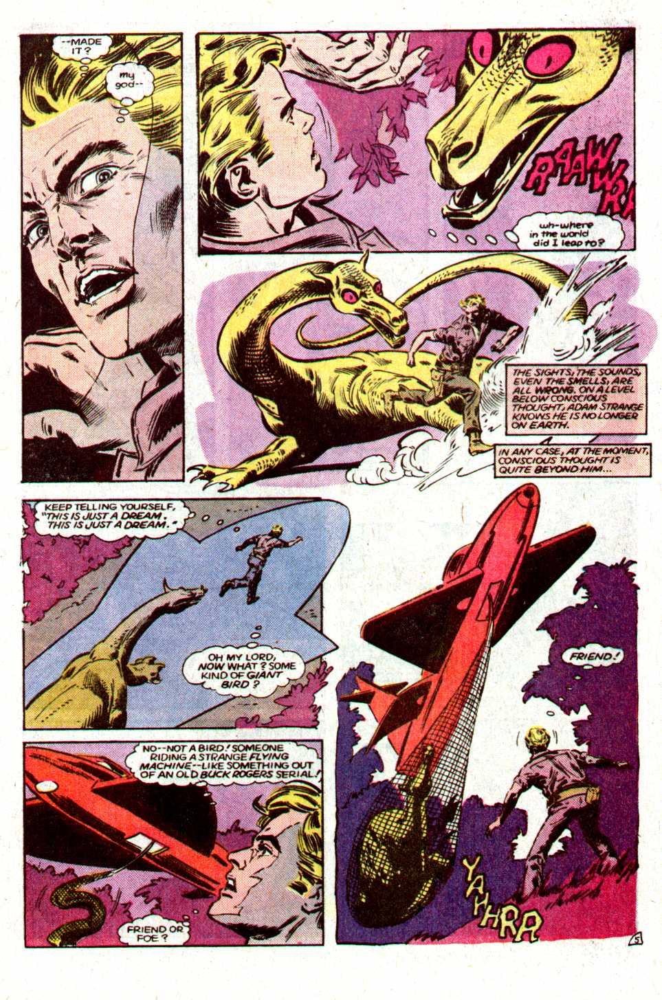 Read online Secret Origins (1986) comic -  Issue #17 - 6