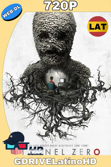 Channel Zero Temporada 1 al 3 WEB-DL 720p Latino-Ingles mkv