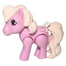 My Little Pony Lickety-Split The Loyal Subjects Wave 3 G1 Retro Pony