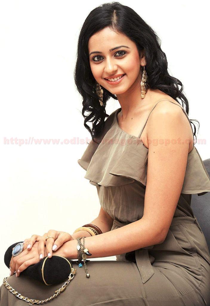 Hot Odisha Model - Odia Celebrities-9480