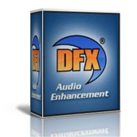 Dfx for windows media player