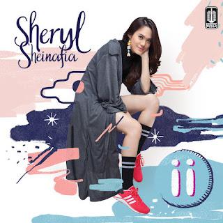 Lirik Lagu Sebatas Teman - Sheryl Sheinafia