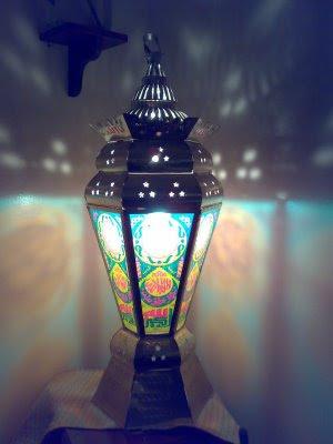صورة فانوس رمضان 2021 رائعة