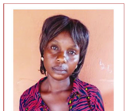 7yrs Old Boy Arrested By Nigerian Police For Murder