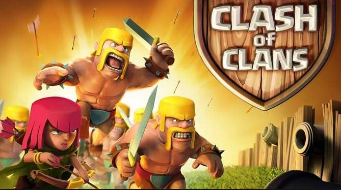Formasi Base Clash of Clans Town Hall 1-10 Kuat Terbaik pic
