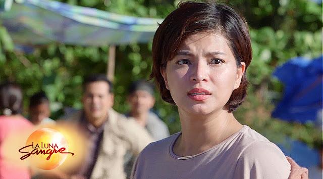 Angel Locsin, Matapang Na Sinagot Ang Basher Na Pinuna Ang Kanyang English At Acting Skills Sa La Luna Sangre!