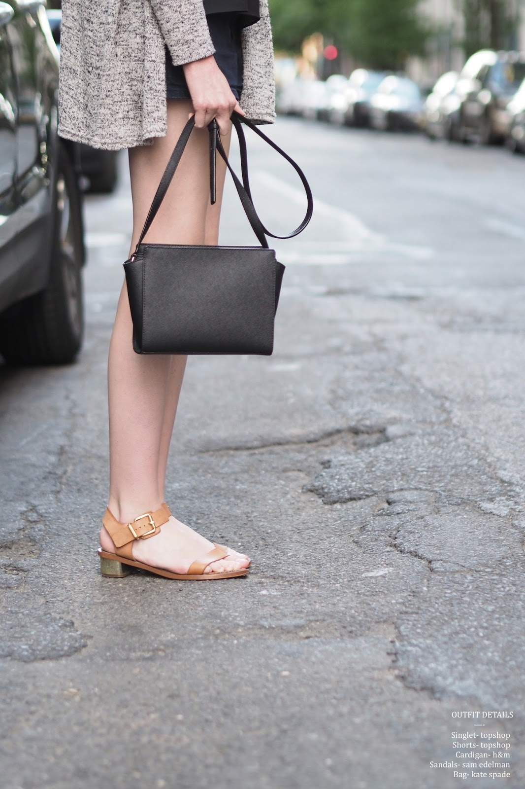 fashion blogger outfit personal style