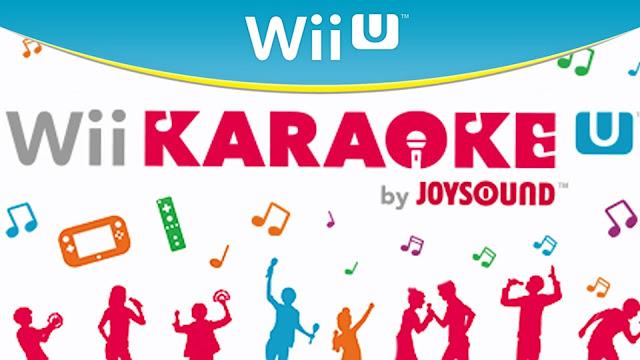 Llegarán tres canciones de Splatoon a Wii Karaoke U 1