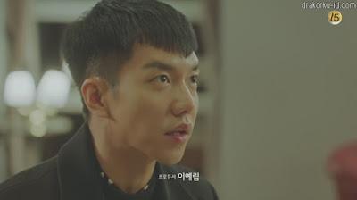 A Korean Odyssey Episode 18 Subtitle Indonesia