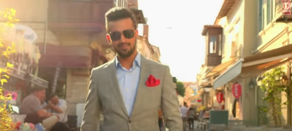 Pehli Dafa Lyrics - Atif Aslam Full Lyrics HD Video