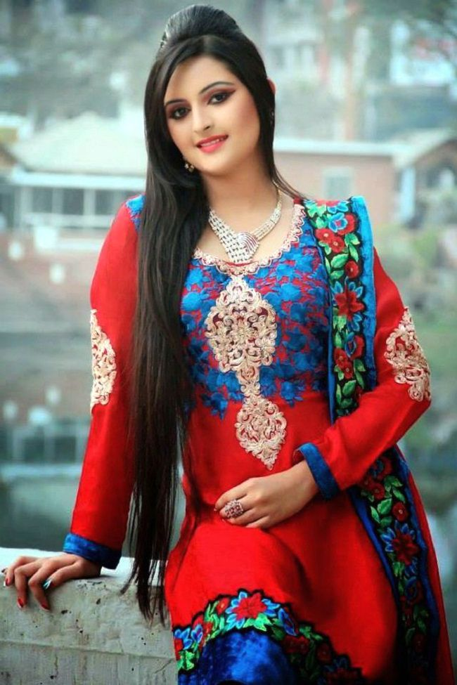 9 Best Look Of Bangladeshi Model Pori Moni  New Actress-4589