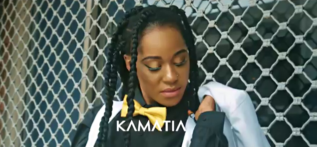 Noti Flow - Kamatia Video