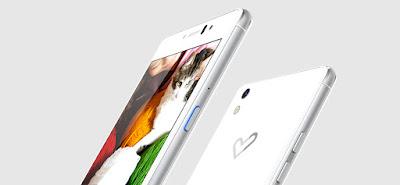Pantalla EnergySistem Phone Pro4GNavy