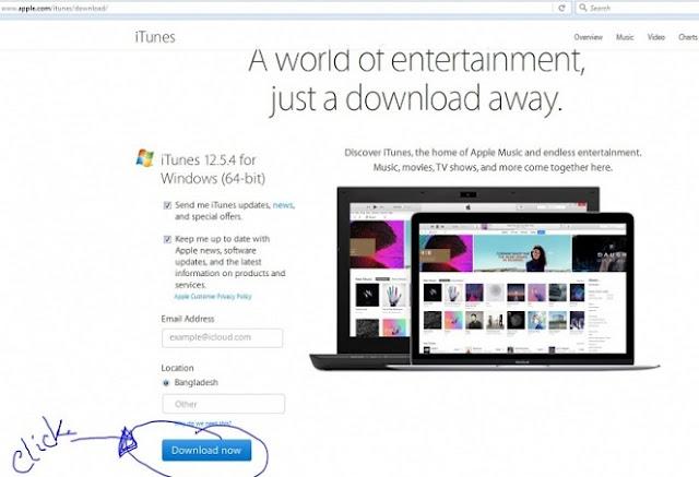 Create Free Apple ID