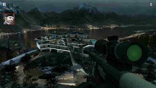 Misi Hitman: Sniper