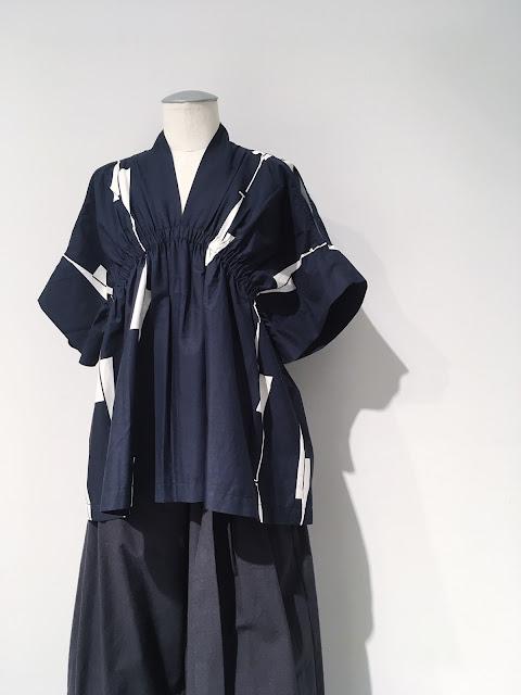 KLOKE【クローク】WAVE V-NECK DRESS / BALANCE OPEN SHOULDER TOP◆エイティエイトeighty88eight 綾川・香川県