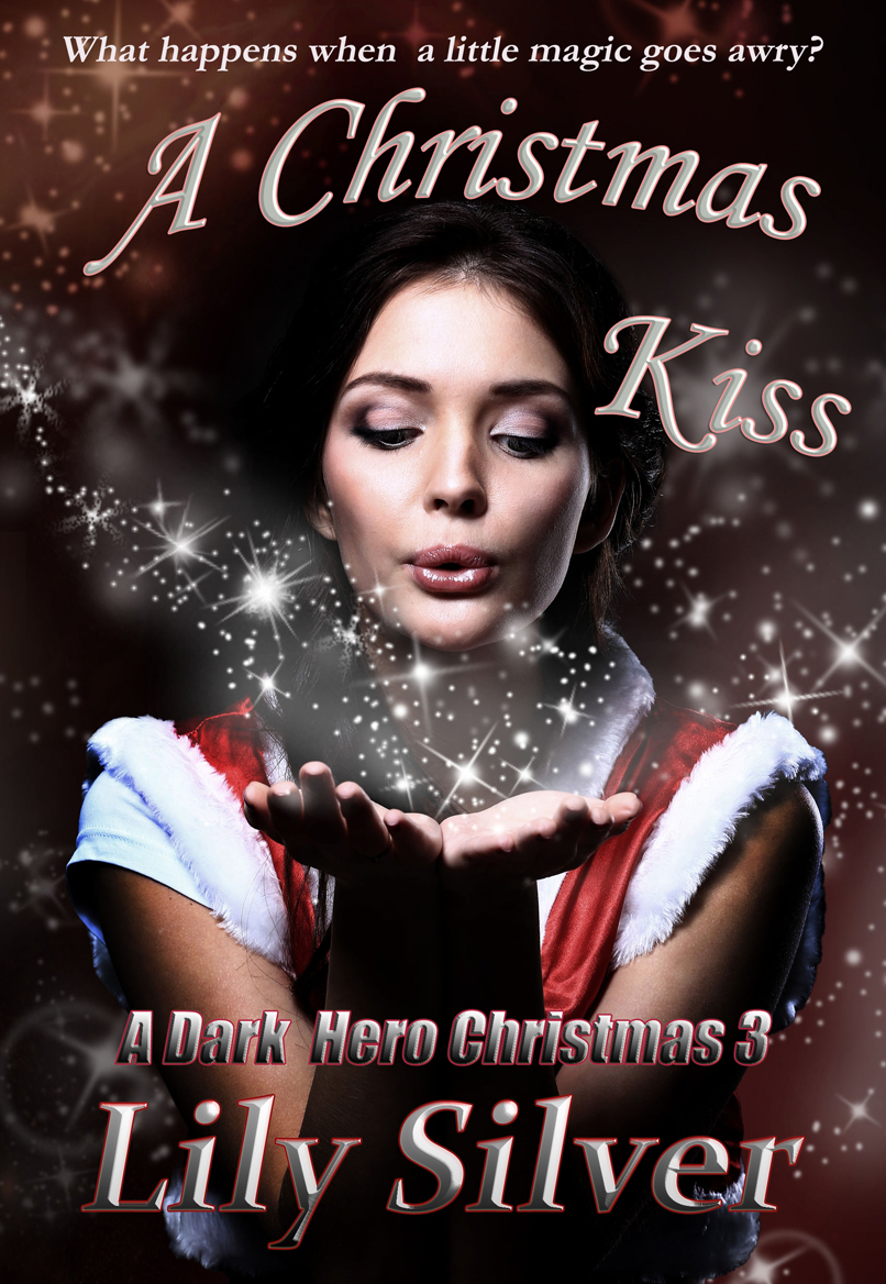 Christmas Kiss 3.Lily Silver S Romancing History A Reading Lesson And A Kiss