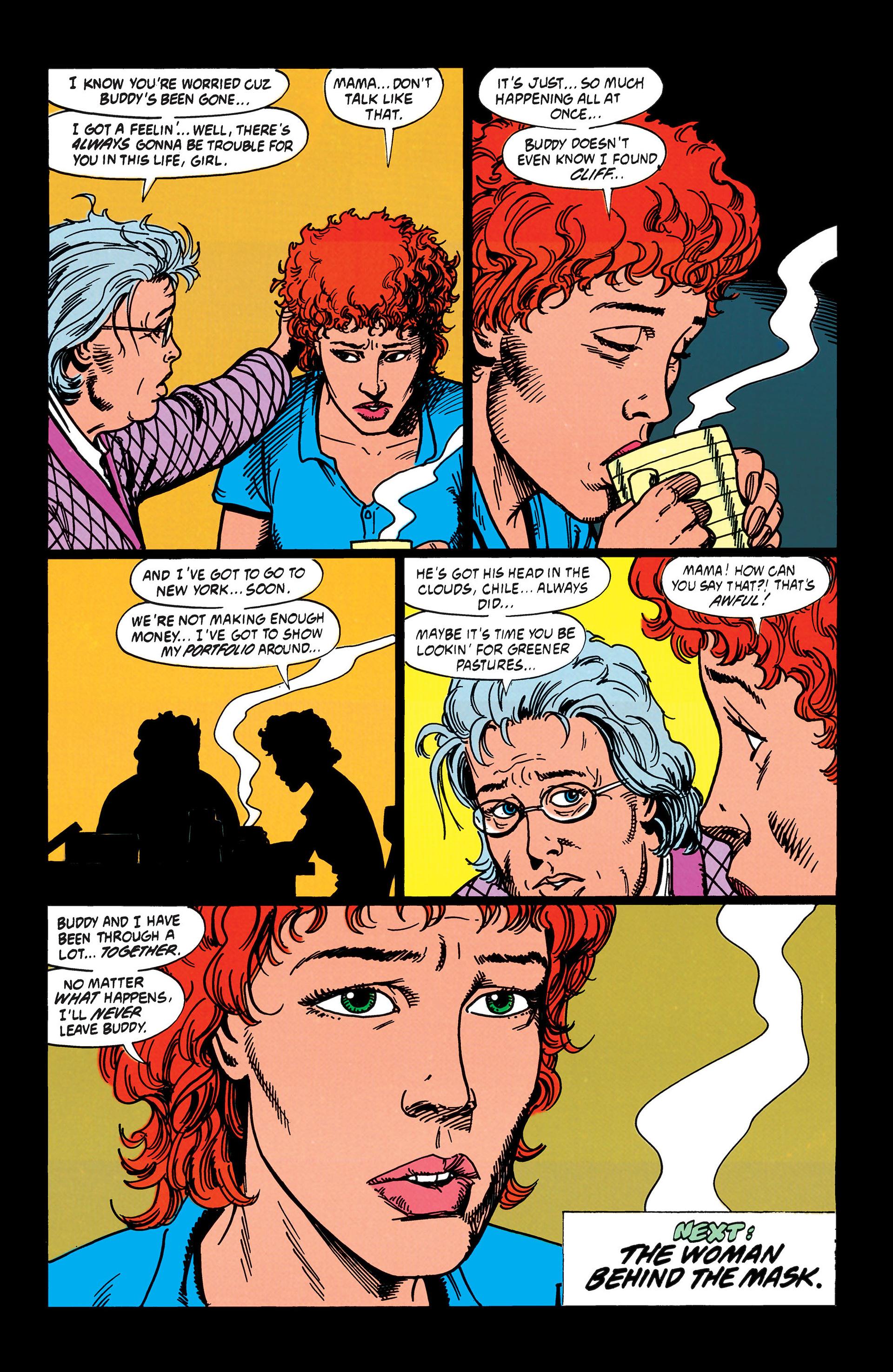 Read online Animal Man (1988) comic -  Issue #43 - 25