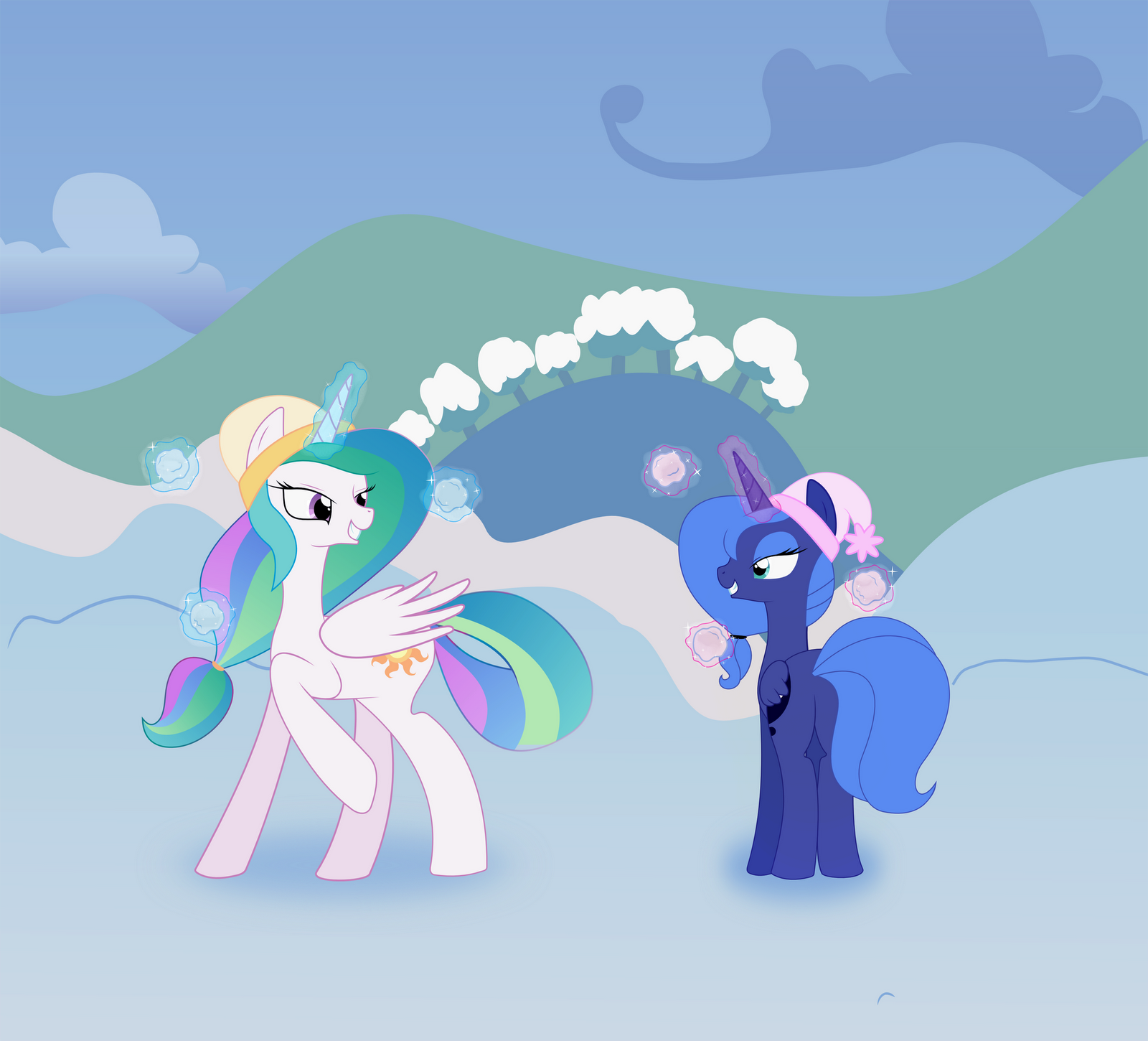 IncrediBots • View topic - My Little Pony: Friendship is ...