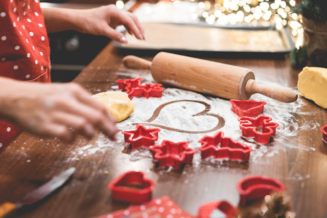 Top Tips For Baking With Kids - Mummy Wales Blog