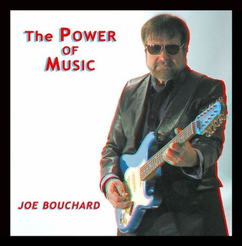 BLUE ÖYSTER CULT: Νέο solo album απο τον Joe Bouchard