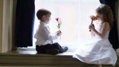 Pengertian Pernikahan Di bawah Umur