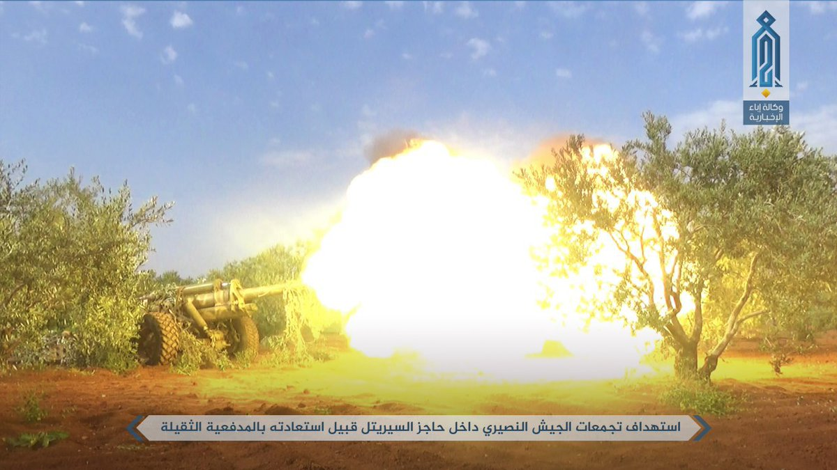 Asian Defence News Hay At Tahrir Al Sham Hts Releases