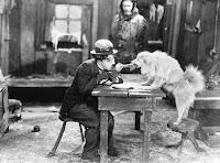 """Чарли Чаплин в фильме """"Золотая лихорадка"""" (1925) - 3"""