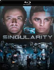 Singularidade 2017 Torrent Download – BluRay 720p e 1080p 5.1 Legendado