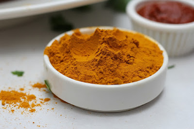 Turmeric powder or Wild Turmeric