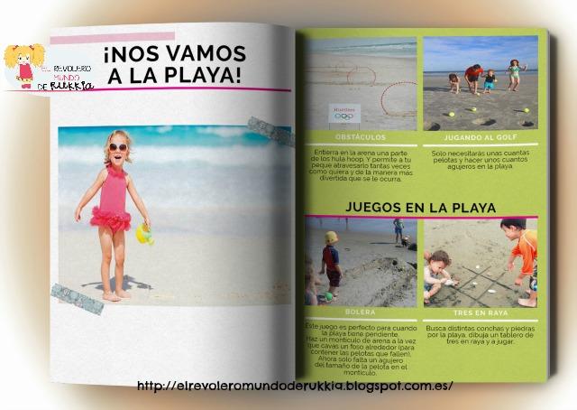 actividad.playa.niños