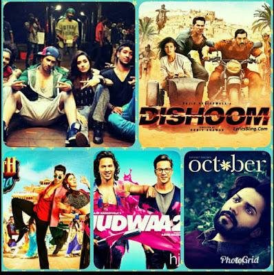 Varun Dhawan 100% full career success story #with 10 hits movie