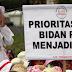 Semua Bidan dan Dokter PTT Pasti diangkat CPNS
