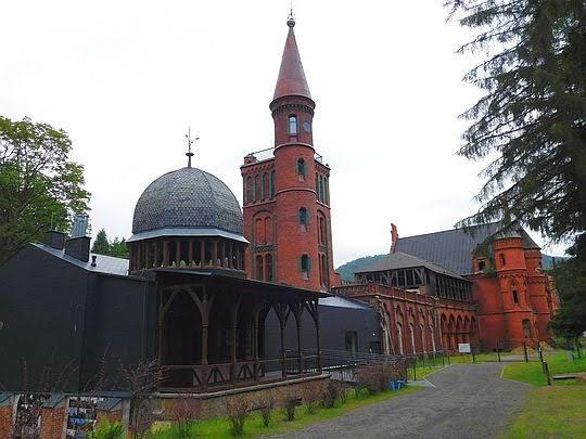 Sanatorium Brehmera.